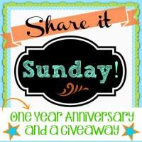 Share it Sunday {52}