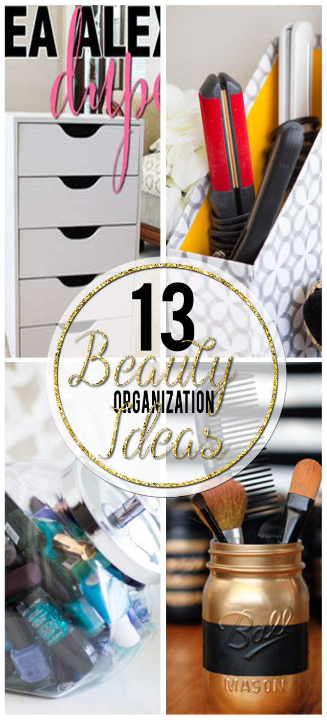 Beauty-Organization
