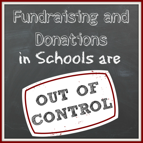 fundraising and donations in schools button 500