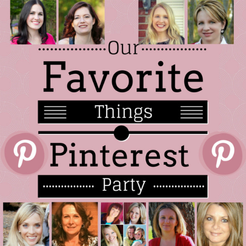 Our+Favorite+things+Pinterest+Party-500