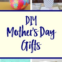 DIY Mother's Day Gifts at Sunday Features {75} is…