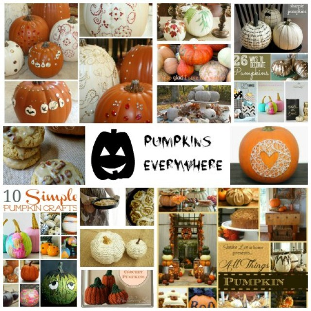 pumpkin-inspiration