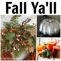 Its Fall Ya'll and Sunday Features {147}