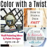 Color with a Twist at Sunday Features 177}