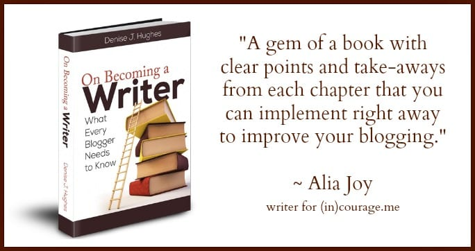 On Becoming a Writer-Quote
