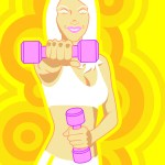 How to hire a fitness coach. DeniseSanger.com