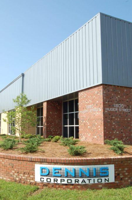 Dennis Corporation Headquarters in Columbia SC