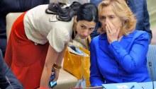 Hillary+Huma=Muslim Brotherhood...