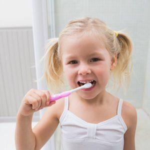 pedodoncja stomatologia dziecięca