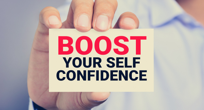 10 Powerful Ways to Boost Your Confidence