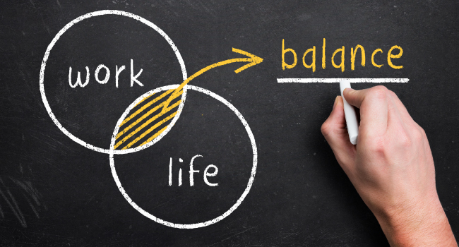 Balancing Your Dental Career Work and Your Home Life