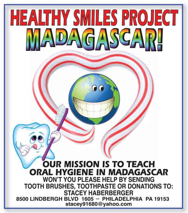 healthy smiles project madagascar