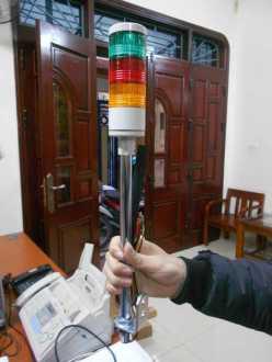 Đèn tháp LE phi 50mm