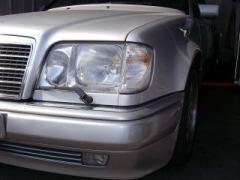 メルセデスベンツ E500