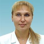 Спивакова Ольга Валерьевна