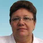 Муретова Наталья Борисовна