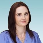 Винокурова (Лысенко) Наталья Сергеевна