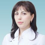 Гндлян Рима Сергеевна