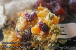 Roasted Cranberry Chile Butternut Squashj