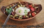 Spicy Corned Beef Hash
