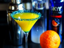 Broncos cocktail