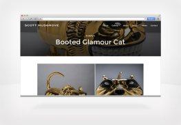 DepartmentD.com - ScottMusgrove.com-Booted-Glamour-Cat