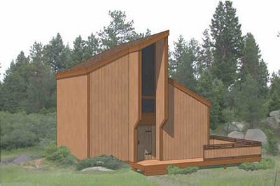 Casa de 2 pisos, 2 habitaciones, 2 baños y 95 metros cuadrados