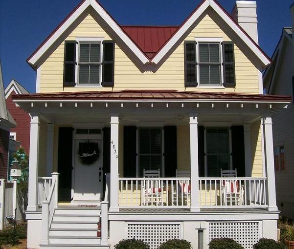 Casa acojedora de dos plantas, tres dormitorios y 172 metros cuadrados