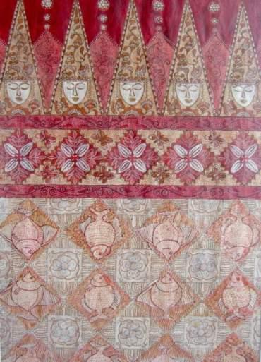 Batik Indro 077