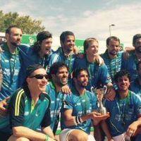 Fútbol Gaélico: ¡Argentina Campeona Mundial!