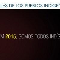 Confirmaron los Juegos Mundiales de Pueblos Indígenas