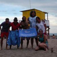 Circuito Argentino de Beach Kabaddi 2018