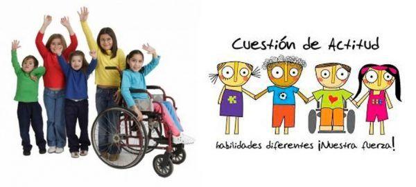 Tema 22: El desarrollo motor y perceptivo del niño discapacitado. La integración escolar como respuesta educativa. Implicaciones en el área de Educación Física