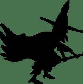 Witch_cutout