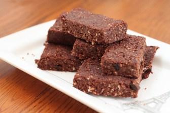 Diese Brownie seien die besten, die Hässig je gegessen habe.