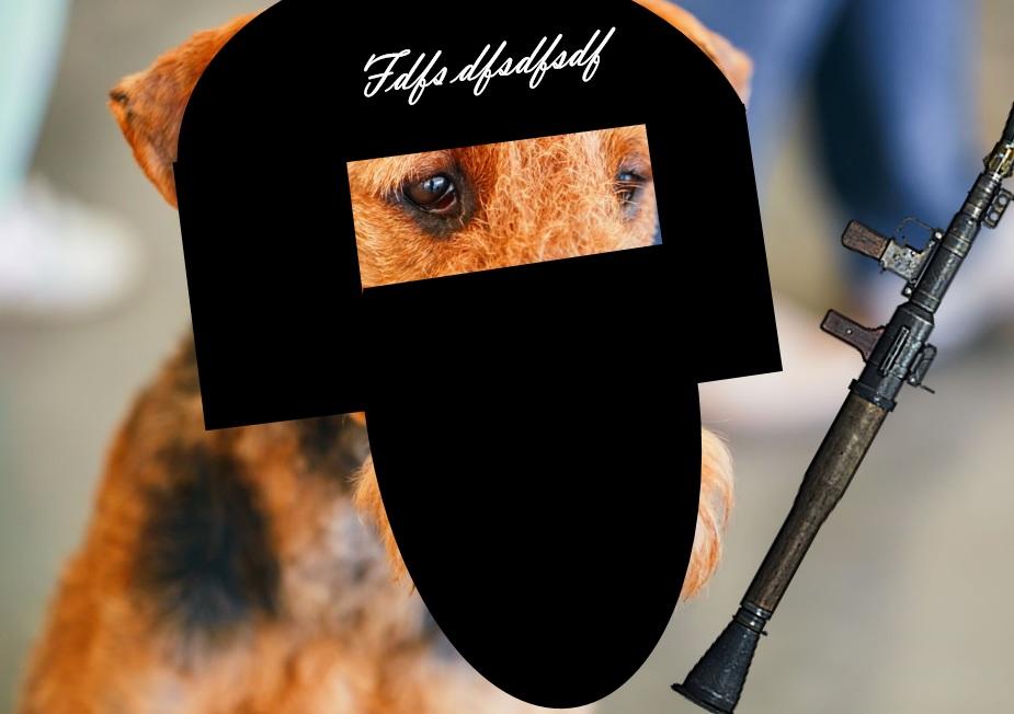 Die Welt geht vor die Hunde. Nun also auch eine Terrierwarnung für die Schweiz.
