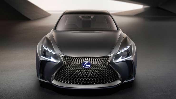 Lexus-LF-CF-Fr-Styling