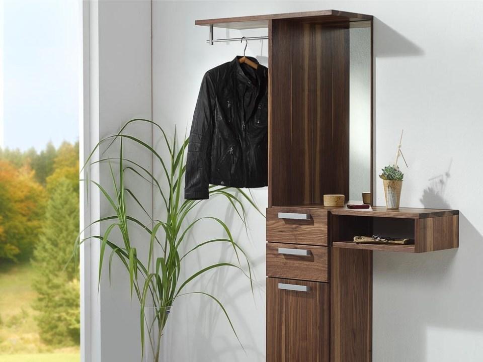 Holzschmiede massivholzm bel made in germay for Garderobe massivholz