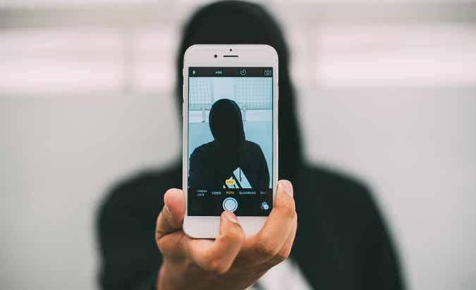 Iphone del terrorista