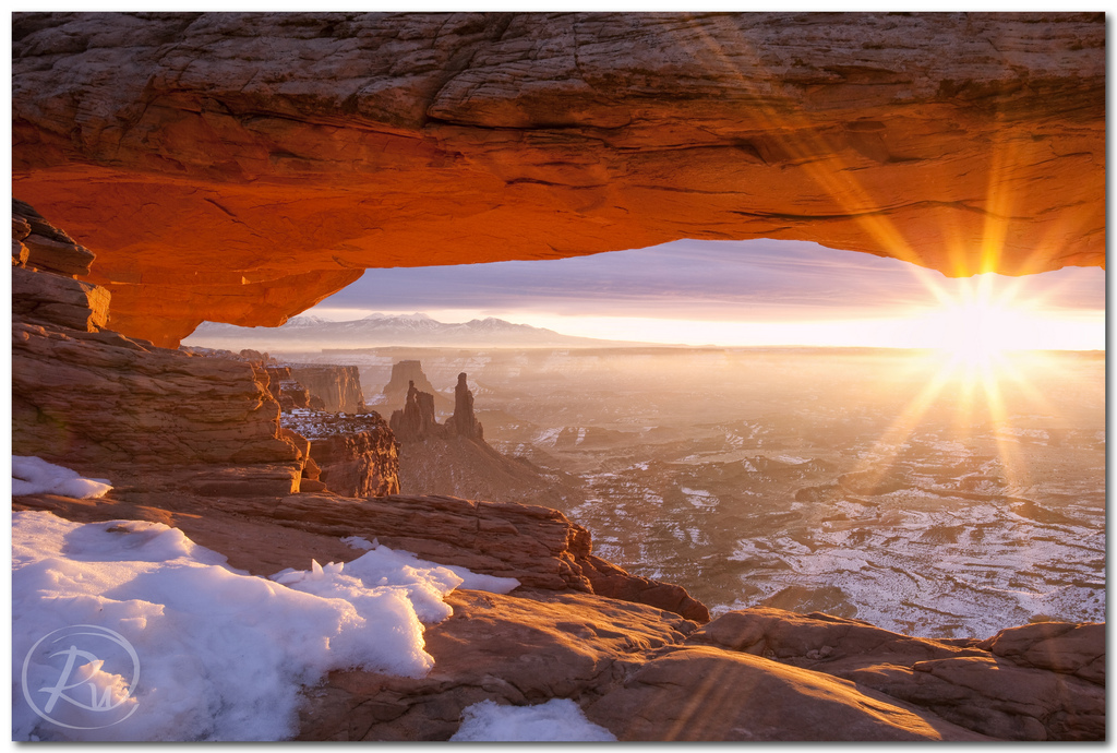 Epic Locations of the USA: The Natural Wonders