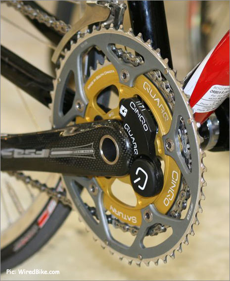 Power Meter Testing And Establishing Power Based Training Intensities In Cycling