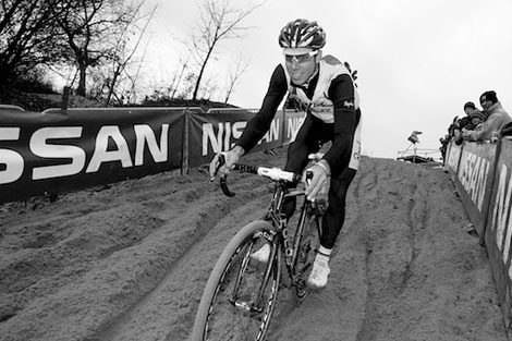 How to become a pro cyclocross racer with Jeremy Powers