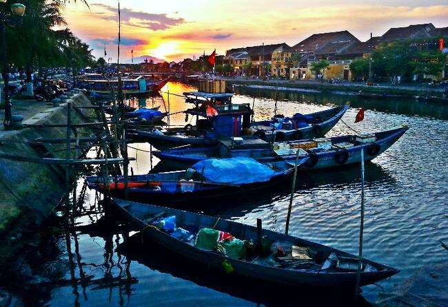 Landscapes of Vietnam