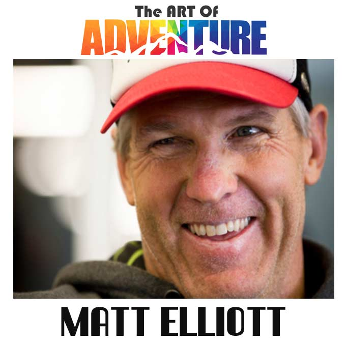AOA005: Emotional Resilience and Meditation With Matt Elliott