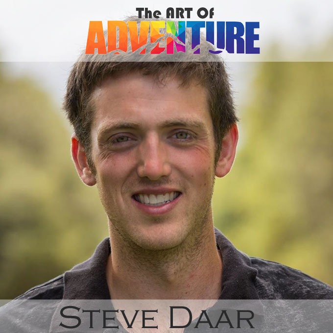 AOA 025 | Steve Daar | Profit Hacking For Web Entrepreneurs