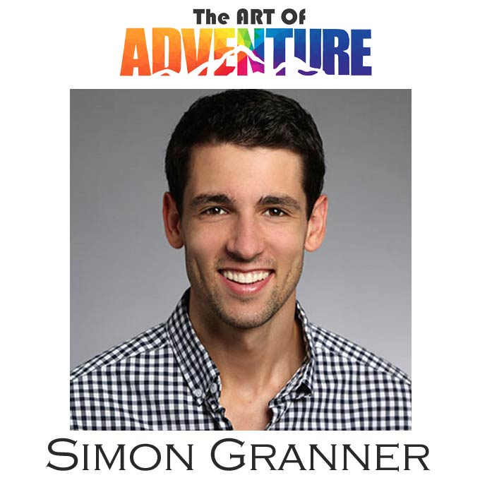 AOA 022 | Simon Granner | Level Up Your Life and Business