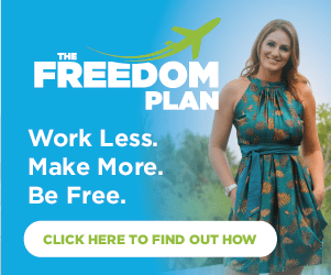 The Freedom Plan