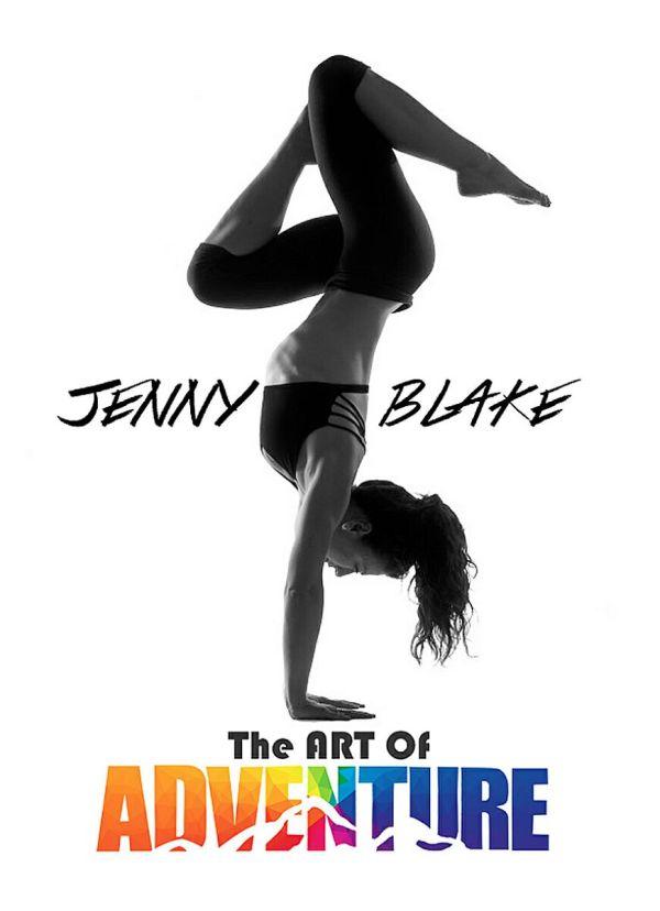 Art of Adventure Jenny Blake