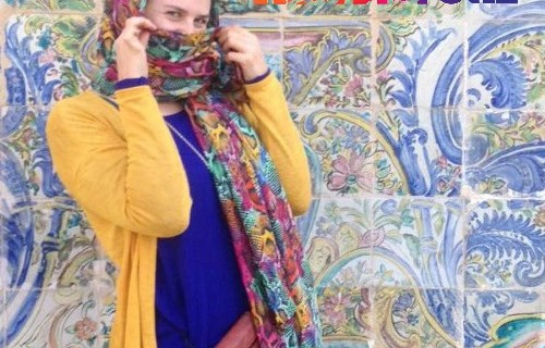 Anne-Laure Carruth Art of Adventure