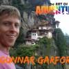 Gunnar Garfors Art of Adventure